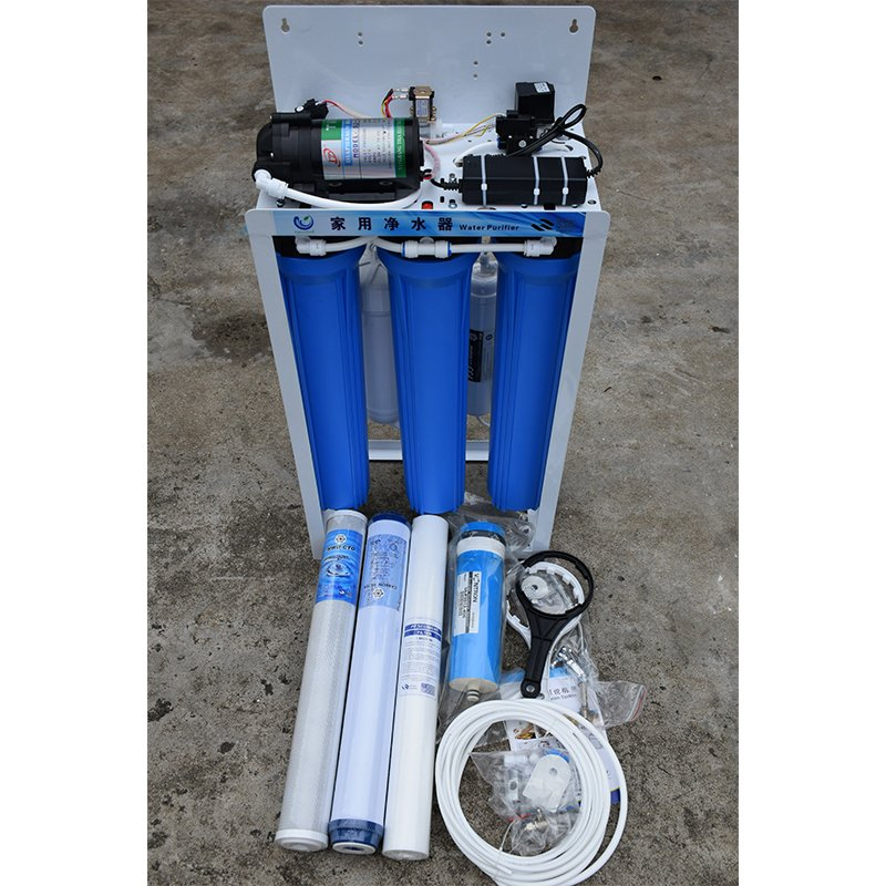 Water Filters  -  top water filters